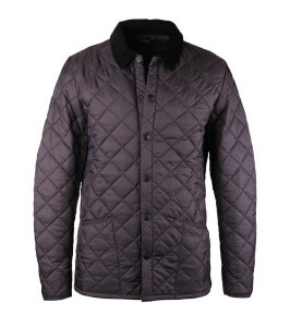 Quilted winterjas_Barbour
