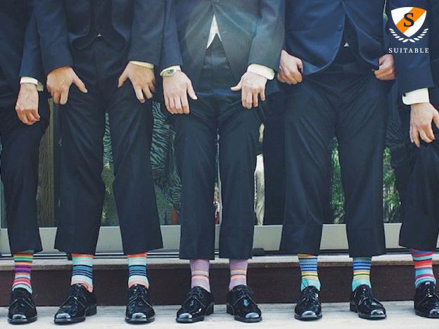 Header-sokken