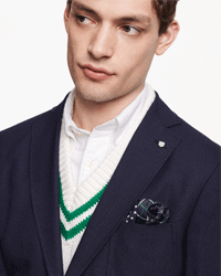 Man-met-pullover