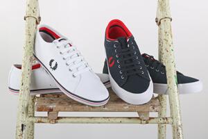 Sneakers Lente Basics