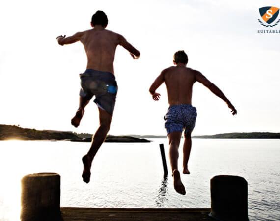 Zwembroeken