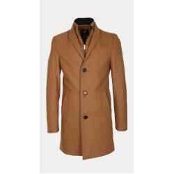 Herenjassen Coat