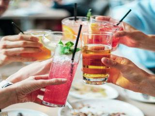 Jouw Keuze Drank