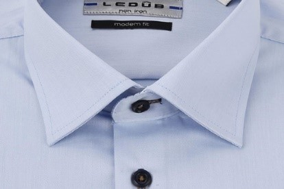 kent overhemd boord