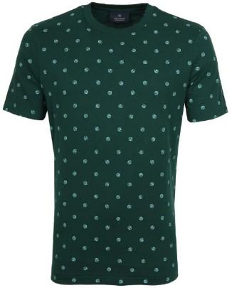 Groen tshirt