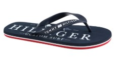Tommy Hilfiger teenslippers