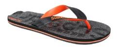 Super Dry teenslippers