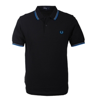 Fred Perry Polo Spring Green